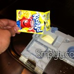 Kool-aid to Clean your dishwasher!