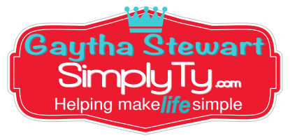 Simply Ty with Gaytha Stewart