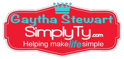 Simply Ty with Gaytha Stewart