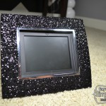 Glittered Frames